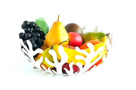 modern fruit basket best fruit bowl design design fruit bowl home best design