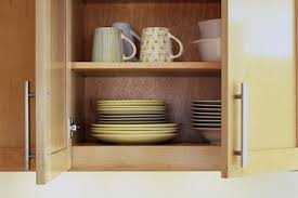 How To Clean Kitchen Cabinets Wood Steps To Clean And Remove Grease From Kitchen Cabinets