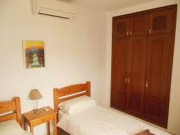 private villa with private heated pool air conditioning wifi and