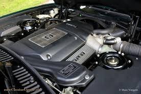bentley continental engine bentley continental r 1994 details