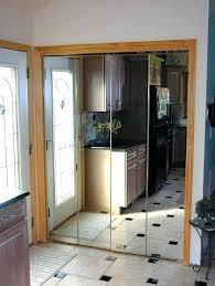 Bifold Closet Doors Menards Bifold Closet Door Image For Bifold Door Locks New