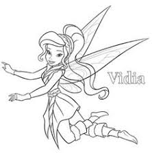 disney fairy coloring pages printable fairies drawlings free printable pictures coloring