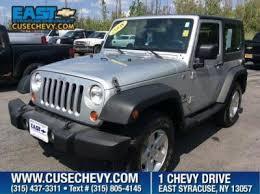 jeep wrangler syracuse ny cheap used jeep wrangler for sale in de ruyter ny cars com