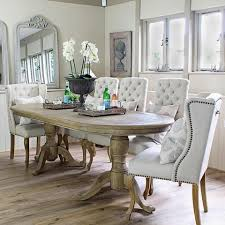 oval dining room tables luxury dining tables la residence interiors