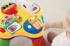 fisher price laugh learn puppy friends learning table fisher price laugh learn puppy and friends learning table
