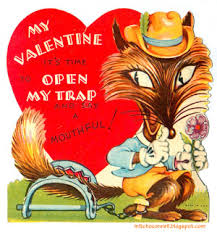 vintage valentines mitch o connell the top 100 most strange perplexing and