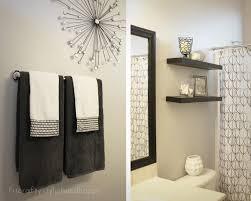 towel decor ideas bathroom decor