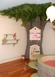 arbre chambre bébé idée d ameublement chambre d enfant ma décoration maison