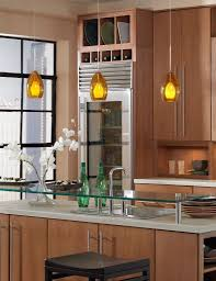 hanging lights kitchen island countertops backsplash mini pendant lights for kitchen modern