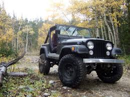 renegade jeep cj7 the mechanical and design evolution of the jeep wrangler