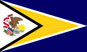 Triangle Flag Case The Voice Of Vexillology Flags U0026 Heraldry Us Guyana Prime