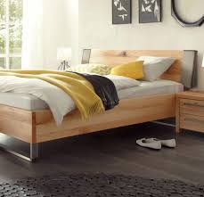 Beech Bed Frames Contemporary Designer Beds Hasena Indus Sion Capa Rustic Solid