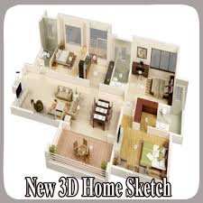 new 3d home sketch android apps on google play