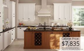 hampton bay cabinet doors only abilene white designer series