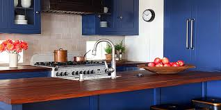 which colour should be used in kitchen kitchen color schemes better homes gardens