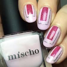 20 elegant valentine u0027s day nail designs