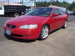 2000 honda accord lx v6 2dr coupe in clackamas or tim u0027s