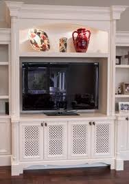Cabinet Design Ideas Living Room Traditional Living Built In Tv Cabinet Design Ideas Pictures