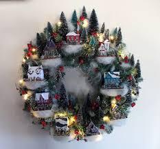 wreath my version of a martha stewart de flickr