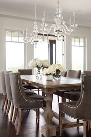 Restoration Hardware Dining Room Restoration Hardware 17c Monastery Table And Martine Upholstered