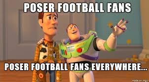 poser fans meme meme on imgur