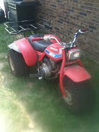 the worlds best craigslist grab honda 185s my first trike