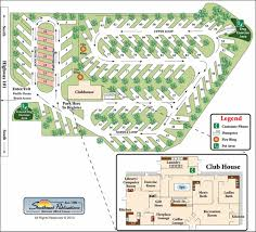 lincoln city map lincoln city resort map premier rv resorts has locations in