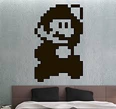 Super Mario Home Decor Cheap Super Mario Wall Decal Find Super Mario Wall Decal Deals On