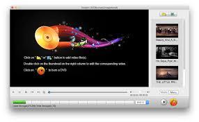 how to make a dvd menu with best dvd menu creator for mac