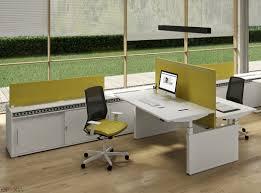 bureau reglable bureau réglable en hauteur électriquement winglet epoxia mobilier