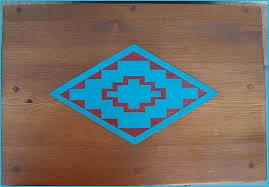 southwestern designs southwestern design crafts home