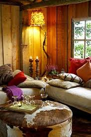 Rustic Contemporary Rustic Contemporary Interior Design