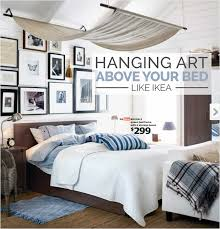 Master Bedroom Art Above Bed Hanging Art Above A Bed Like Ikea Walls And Room