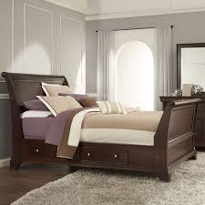 Great Deals On Bedroom Sets Best 25 Traditional Sleigh Beds Ideas On Pinterest Cherry