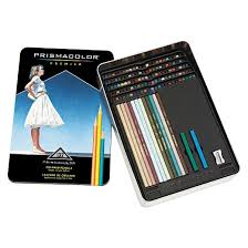 prismacolor drawing u0026 sketching pencils 0 7 mm 132 assorted