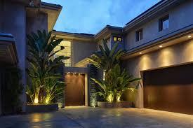 exterior home lighting design garage outdoor wall lighting warm and welcoming outdoor wall