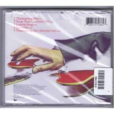 davies thanksgiving day v2 72862 usa 5 track mini cd kinks
