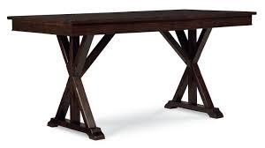 rockton extendable dining table u0026 reviews birch lane