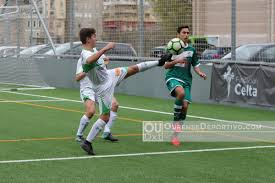 pabellon fc liga juvenil el coruxo corta la racha pabell祿n ourense deportivo