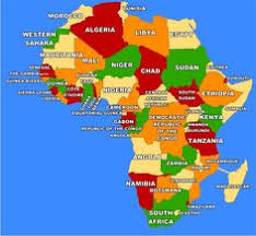 africa map states africa map files provided travel boardgamegeek ss