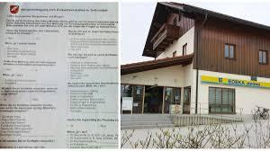 Gemeinde Bad Endorf Schonstett Nach Dem Edeka Aus Führt Die Gemeinde Eine