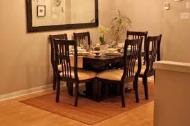 stylist and luxury dining table 6 chairs all dining room