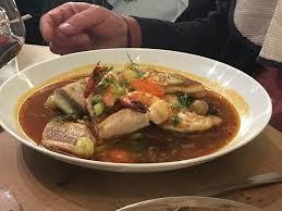 cuisine et bouillabaisse excellente avril 2017 picture of cuisine et