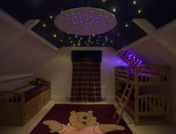 Bedroom With Stars Ss112 Star Ceiling Kit Unlimited Light