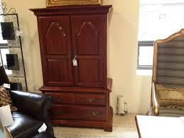 american drew 2pc armoire new price 246 60 say good buy