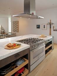 kitchen island with range denver kitchen remodel kitchens denver