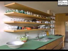 Kitchen Wall Shelves Ideas Attractive Inspiration Ideas Kitchen Wall Shelving Impressive