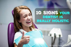 New Garden Family Dentistry 10 Signs Your Natural Dentist Is Truly Holistic Healthy Home