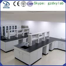Science Lab Benches Professional Factory Laboratory Furniture Science Lab Instruments