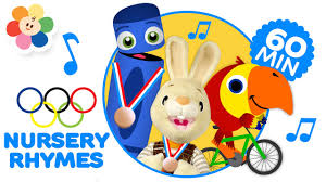 rio 2016 olympics song for kids compilation 2016 summer games